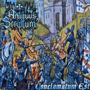 Antiquus Scriptum - Conclamatum Est