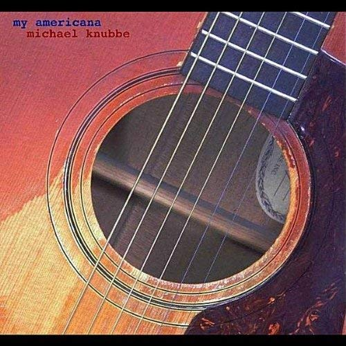 Michael Knubbe - My Americana