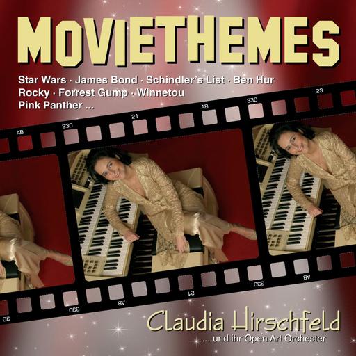 Claudia Hirschfeld - Moviethemes
