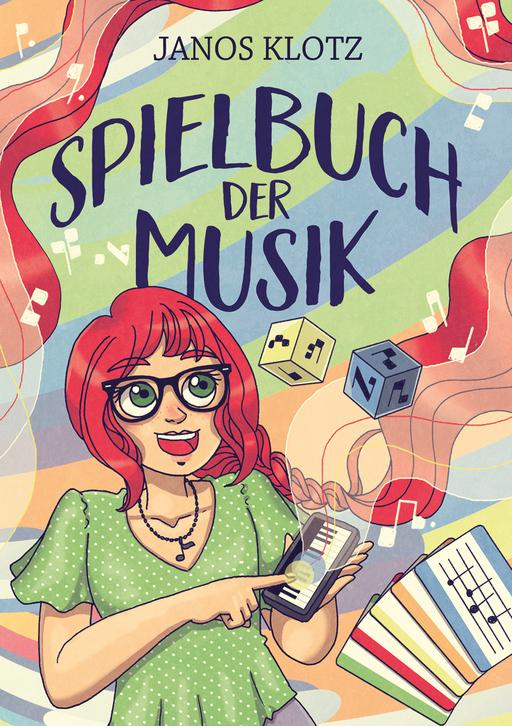 Klotz, Janos - Klotz, Janos - Spielbuch der Musik
