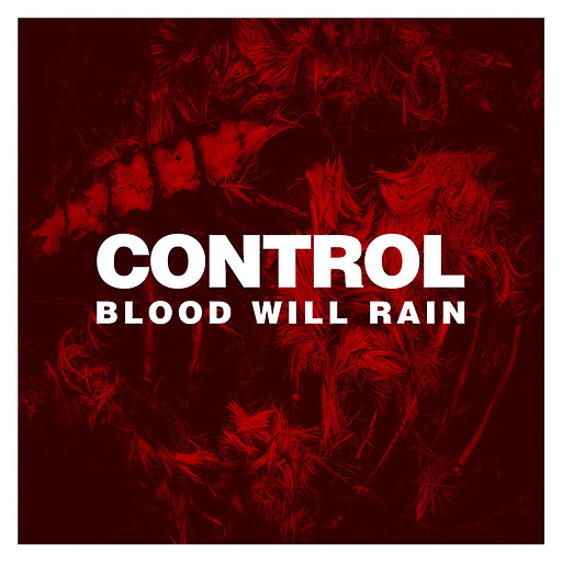 control - blood will rain