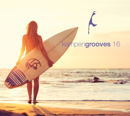 Various Artists - Various Artists - kampengrooves Vol. 16 - lounging at Redkliff
