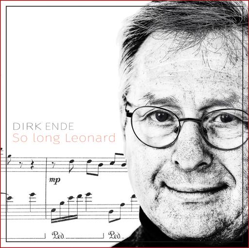 Dirk Ende - Dirk Ende - So Long Leonard