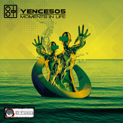 Yence505 - Yence505 - Moments In Life