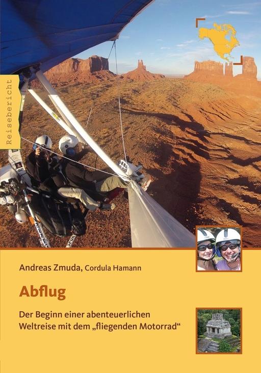 Zmuda, Andreas / Harmann Cordula - Zmuda, Andreas / Harmann Cordula - Abflug