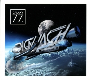 Ricky Inch - Ricky Inch - Galaxy 77