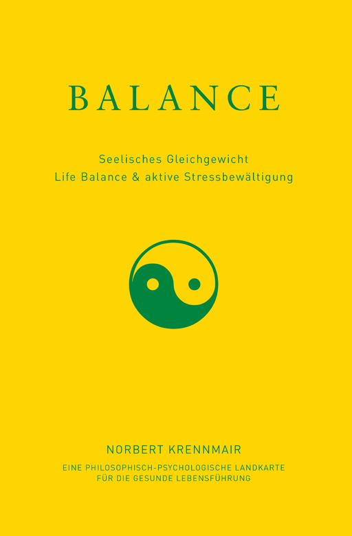 Krennmair, Norbert - Krennmair, Norbert - Balance
