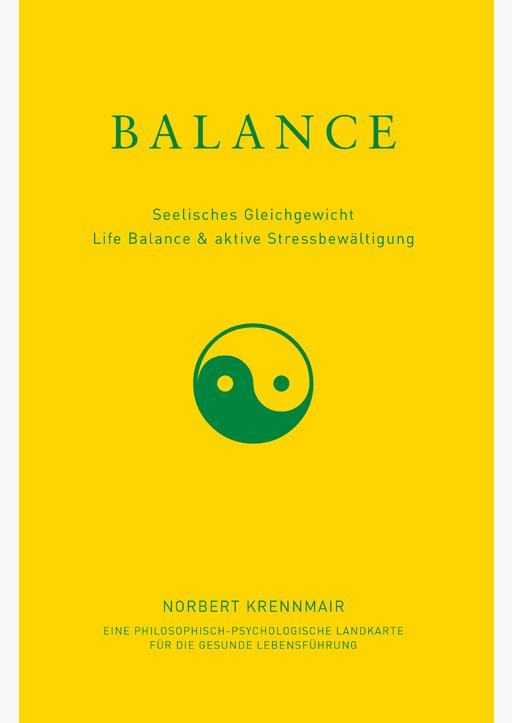 Krennmair, Norbert - Balance