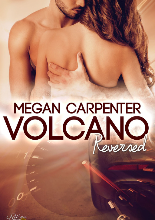 Carpenter, Megan - Volcano: Reversed