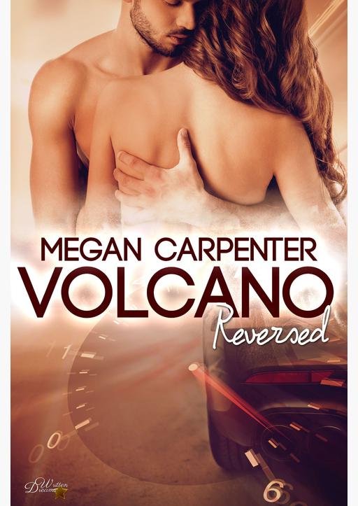 Carpenter, Megan - Volcano: Reversed