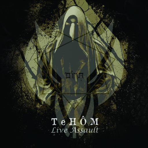 TeHOM - Live Assault