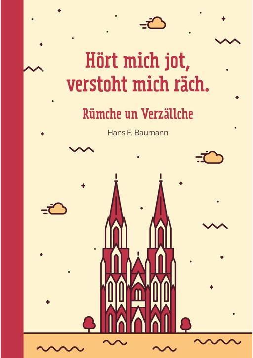 Baumann, Hans F. - Hööt mich jod, verstoht mich räch