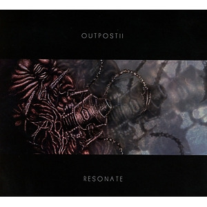 OUTPOST11 - RESONATE