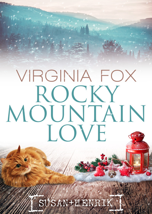 Fox, Virginia - Rocky Mountain Love