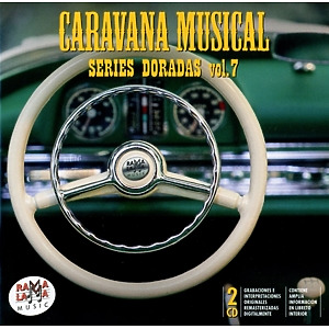 Various Artists - Caravana Musical Series Doradas, Vol. 7