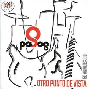 Various Artists - Pasos - Otro Punto De Vista