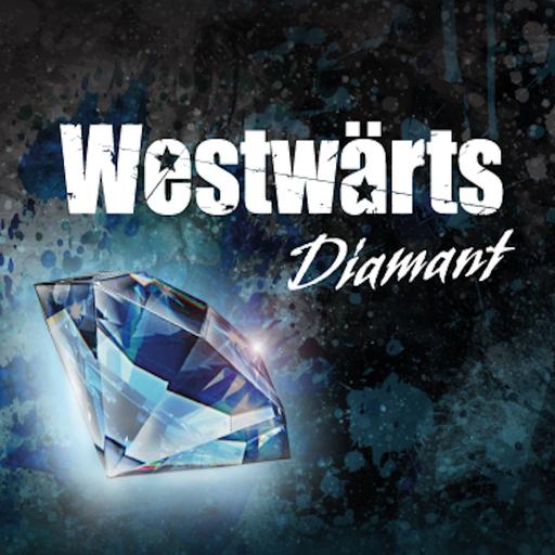 WESTWÄRTS - Diamant