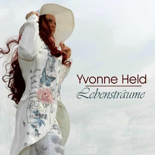 Yvonne Held - Lebensträume