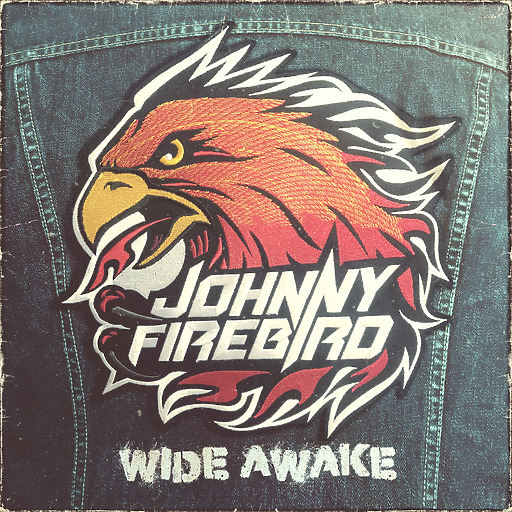 Johnny Firebird - Wide Awake