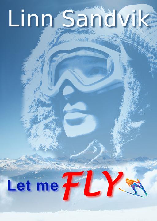 Sandvik, Linn - Sandvik, Linn - Let me fly