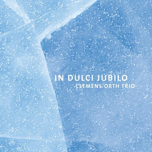 Clemens Orth Trio - Clemens Orth Trio - In Dulci Jubilo