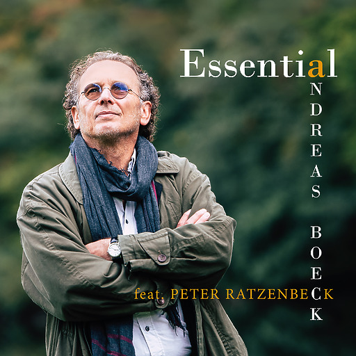 Andreas Boeck - Essential