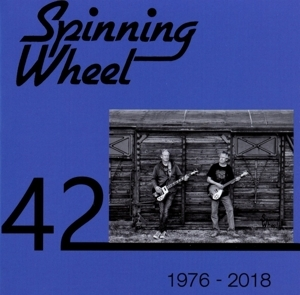 SPINNING WHEEL - SPINNING WHEEL - 42