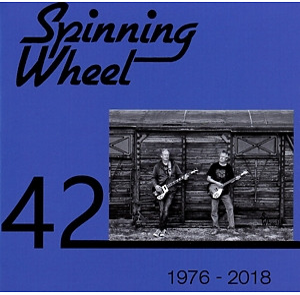 SPINNING WHEEL - 42