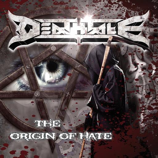 DEATHTALE - DEATHTALE - The Origin of Hate