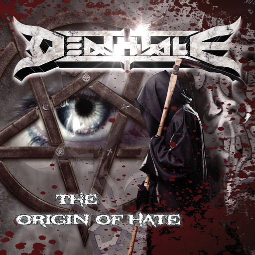 DEATHTALE - The Origin of Hate