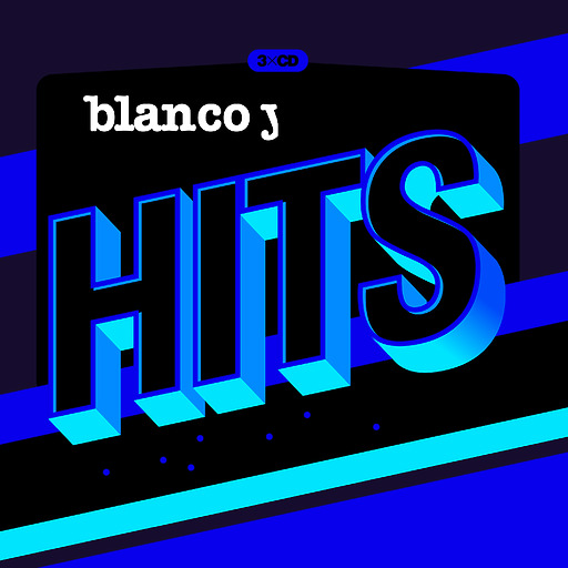 Various Artists - Various Artists - Blanco y Negro Hits - 100% Temazos