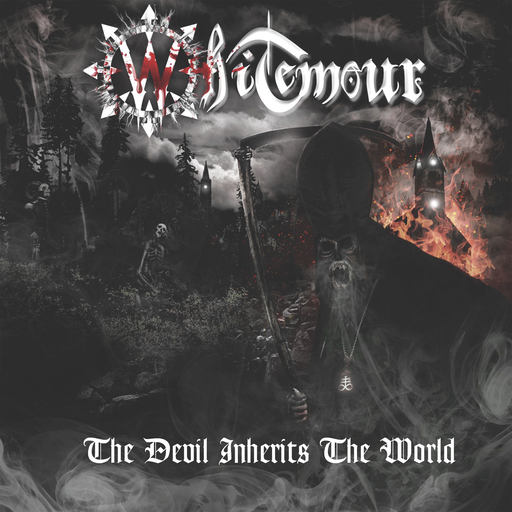Whitemour - The devils Inhereits the world