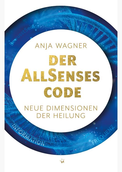 Wagner, Anja - Der AllSenses Code