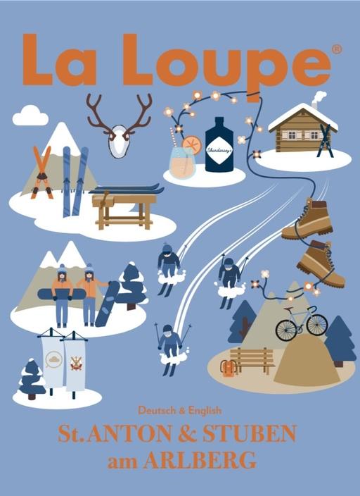Skardarasy, Benjamin und Skardarasy, Julia - Skardarasy, Benjamin und Skardarasy, Julia - La Loupe St. Anton und Stuben am Arlberg No. 7