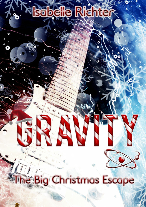 Richter, Isabelle - Gravity: The Big Christmas Escape