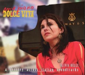 Olivia Belli - My Piano Dolce Vita