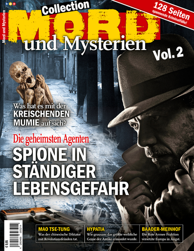 Buss, Oliver - Buss, Oliver - Mord und Mysterien Collection, Vol. 2