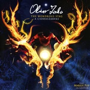 Oliver Zisko - The Wondrous Stag / A Csodaszarvas