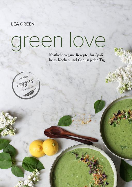 Green, Lea - Green Love