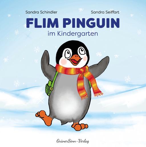 Schindler, Sandra - Schindler, Sandra - Flim Pinguin im Kindergarten
