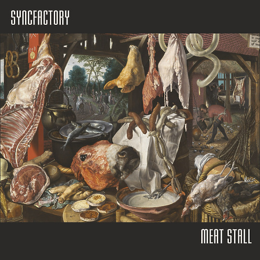 Syncfactory - Meat Stall