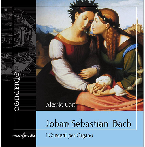 Johann Sebastian Bach - Johann Sebastian Bach - I Concerti di Vivaldi