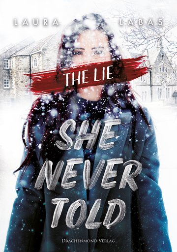 Labas, Laura - Labas, Laura - The Lie She Never Told