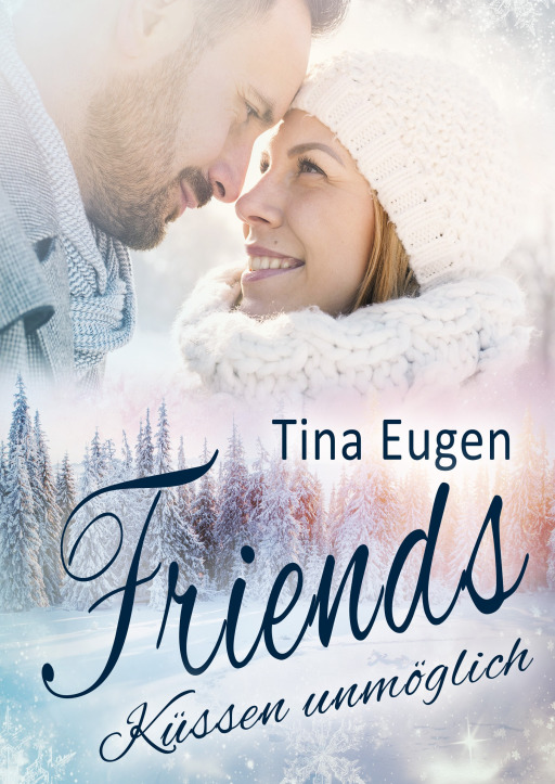 Eugen, Tina - Friends