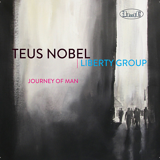 TEUS NOBEL LIBERTY GROUP - TEUS NOBEL LIBERTY GROUP - JOURNEY OF MAN
