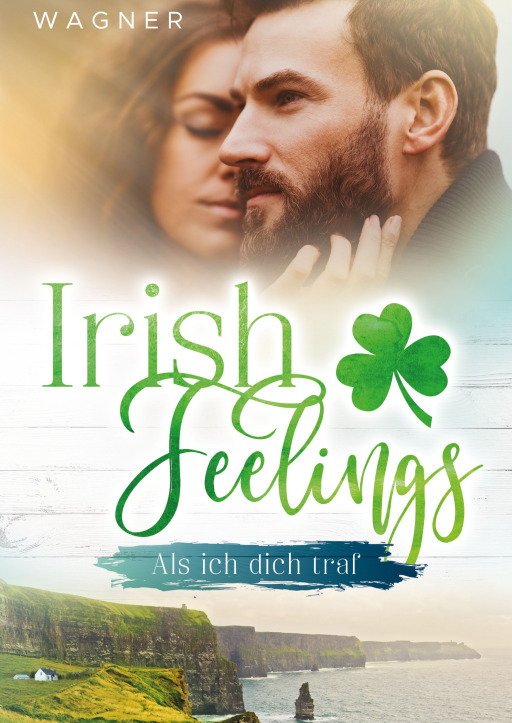 Wagner, Emma - Irish feelings