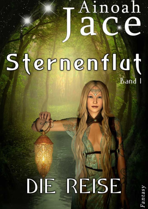 Jace, Ainoah - Die Reise