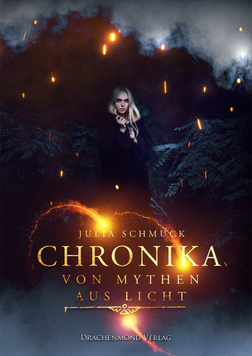 Schmuck, Julia - Chronika