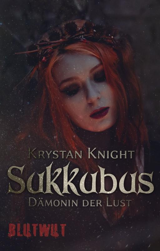 Knight, Krystan - Knight, Krystan - Sukkubus
