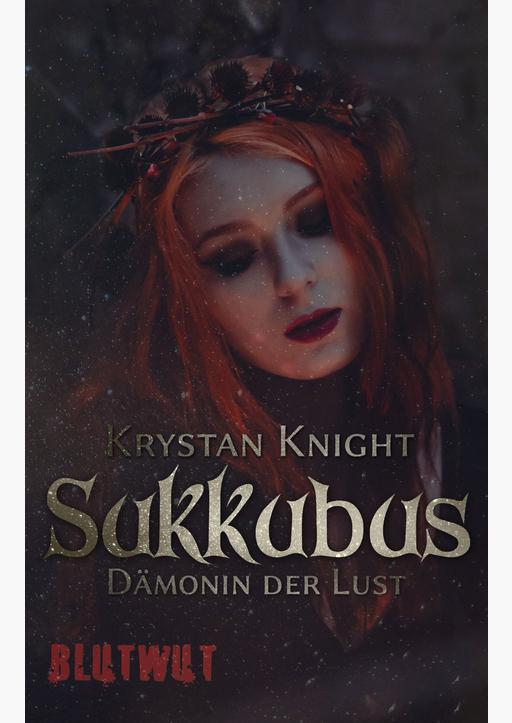 Knight, Krystan - Sukkubus